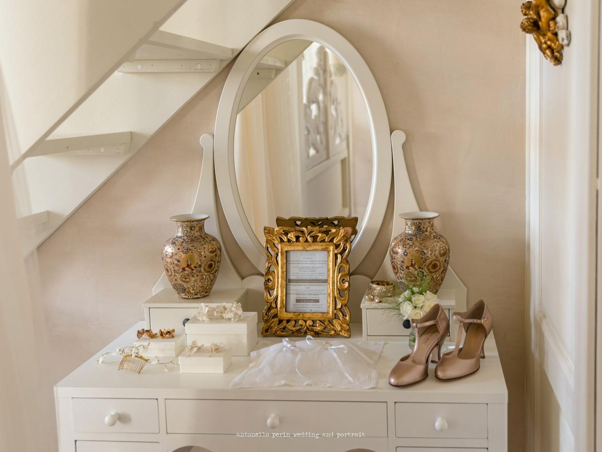 scarpe della sposa,